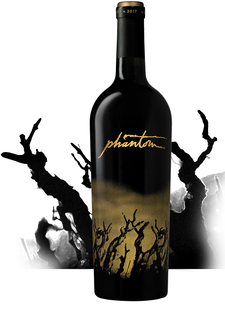 Phantom Chardonnay