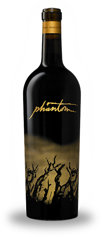 Phantom Red Blend