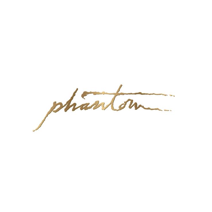 BV-Phantom Script-Vector-FeuxFoilEmboss