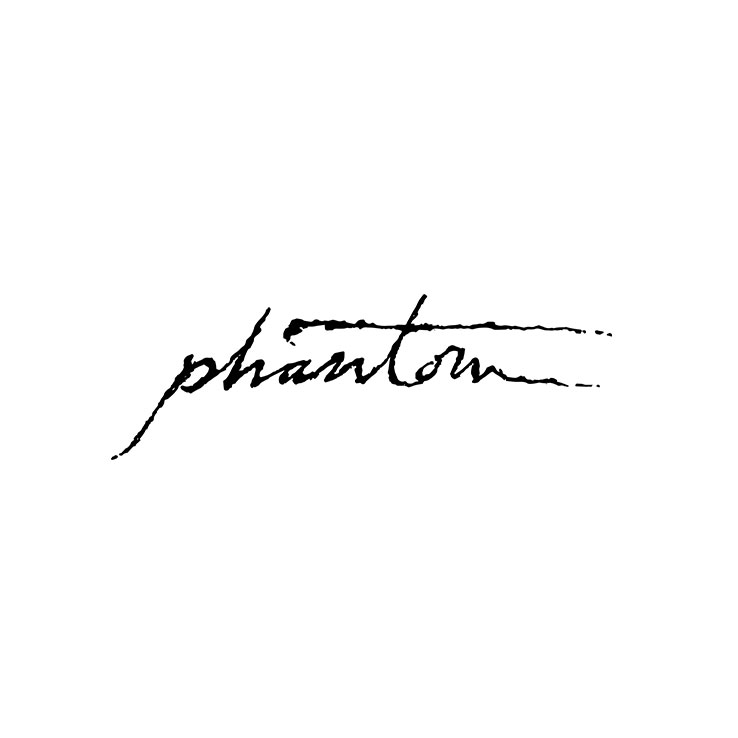 Phantom Logo Script